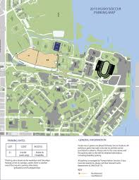 University Of San Diego Campus Map by Washington Huskies University Of Washington Athletics