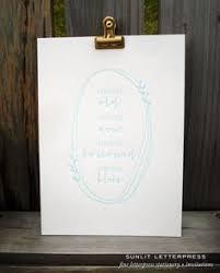 wedding keepsake quotes card subscription letterpress subscription stationery