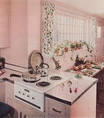 actualité cuisine photo effet rétro assuré on veut cette cuisine des ées 50