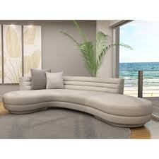 modern curved sofa living room sofa circle couches with curved sectional modern couch