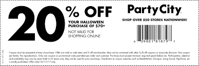 Kirkland Home Decor Coupons Party City Coupons Printable Coupons In Store U0026 Coupon Codes