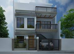 Modern Duplex House Design Like Share Comment Click This Link - Small modern home designs