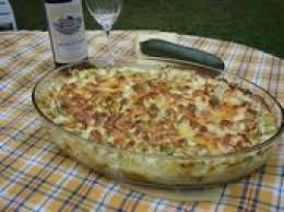 recette de cuisine alg駻ienne gratins recette de cuisine alg駻ienne gratins 100 images gratin