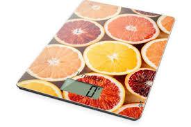 balance pour cuisine pour mesurer balance électronique terraillon slim pomelos pour