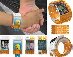 gps bracelet child images Lego security bracelet for kids jpg