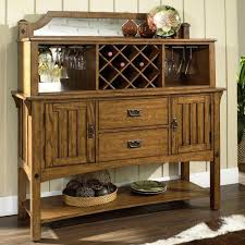 Side Table Buffet Decorating Dining Room Buffets And Sideboards Wonderful Dining