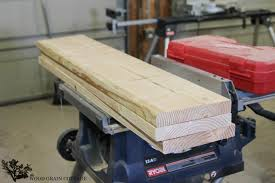 Wooden Storage Shelf Designs by Farmhouse Flair Diy Wood Storage Shelf How To