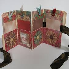 photo albums scrapbooks 496 best scrapbooking mini albums images on mini