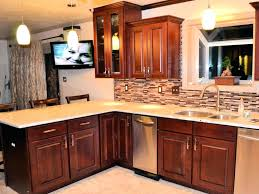 Kitchen Cabinet Pricing Per Linear Foot Kitchen Cabinet Refacing Cost Per Foot Mf Cabinets