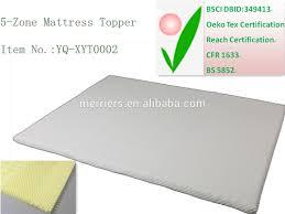 memory foam massage table topper massage memory foam mattress topper massage memory foam mattress