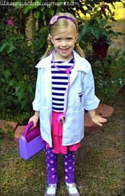 doc mcstuffins costume doc mcstuffins is sure to be one of the costumes