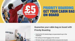 ryanair eliminates second carry on bag u0026 changes policy for