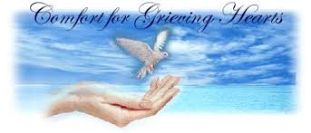 Words Of Comfort On Anniversary Of Loved Ones Death Comfort For Grieving Hearts
