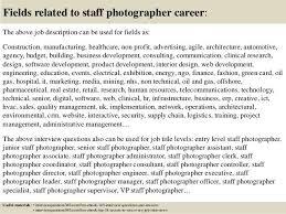 Photography Assistant Resume Forensic Photographer Job Description Photographer Free Resume