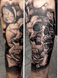 awesome skull ink best design ideas