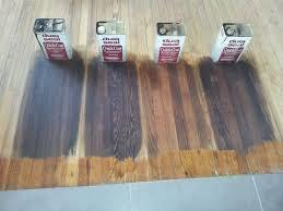 choosing stain color for hardwood floors indiana hardwood flooring