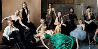 Gretchen Mol Vanity Fair Vanity Fair Hollywood Issues