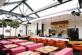 redbird restaurant love luxe life