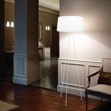Tripod Floor Lamp Kundalini Tripod Floor Lamp By Christophe Pillet Stardust