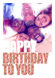 filled birthday greetings happy birthday cards send real