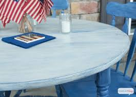How To Paint Laminate Furniture Kitchen Table Maekover Atta - Laminate kitchen tables