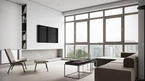 minimalistic apartment a minimalist apartment in odessa for a bachelor design milk
