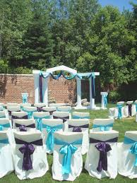 Backyard Wedding Decorations Ideas Marvellous Backyard Wedding Reception Ideas Livetomanage