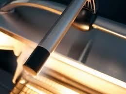 led bbq grill lights gril lit the grommet