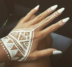 easy hand henna google search tattoos pinterest easy hand