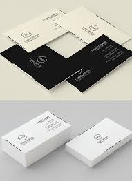business card template design eliolera com