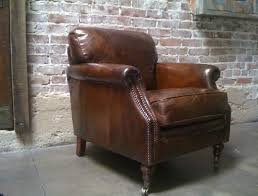 Leather Armchairs Vintage New Arrivals Distressed Leather Chairs Found Vintage Rentals