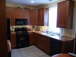 Kitchen Cabinets Philadelphia Row House Kitchens Kitchen Makeover In Centry Old Philadelphia