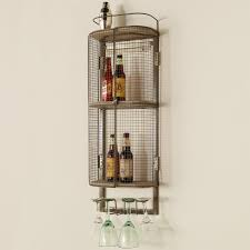 Storage Cabinet Wire Bar Storage Cabinet Shades Of Light