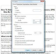 how to make a free electronic press kit for musicians epic step
