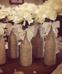 wedding centerpieces diy 10 wine bottle centerpieces for your wedding vinepair