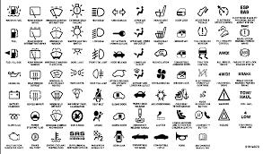dodge ram 1500 dashboard symbols car autos gallery