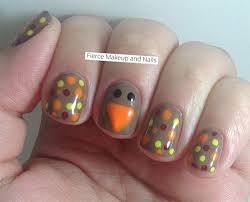 nail for thanksgiving 40 best thanksgiving images on nails beauty