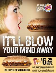 Subway Sandwich Meme - this advertisement was uploaded two days ago it shows a women