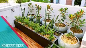 30 small apartment balcony garden ideas