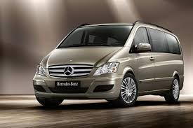 mercedes benz viano function technical details history photos on