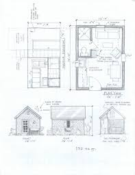 Floor Plans For Small Cabins by Free Cabin Designs And Floor Plans Free Small Cabin Plans Free