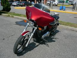 batwing fairing in aftermarket victory parts memphis shades