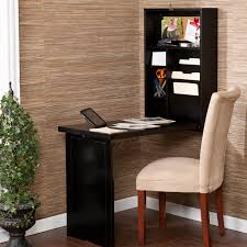 Wall Mounted Folding Table Southern Enterprises Wall Mounted Fold Out Convertible Desk