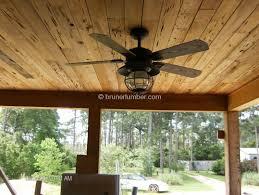 Outdoor Wood Ceiling Planks by Ceiling Planks Bruner Lumber