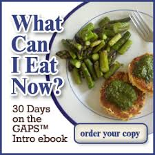 Grain Free And Gaps Diet Recipe E Books Purposeful Nutrition
