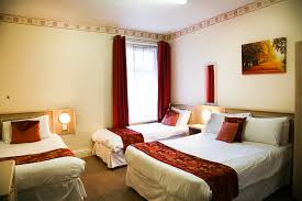 The Georgian Hollies Hotel Blackpool Close To All Attractions - Hotel rooms for large families