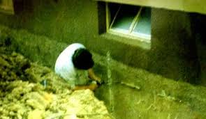 How To Stop Basement Leaks by Waterproof Your Basement For Low Cost 4 Steps