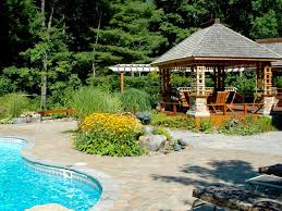 Landscaping For Backyard 20 Wow Worthy Hardscaping Ideas Hgtv