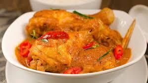 recette cuisine malaisienne curry malaisien recettes ducros