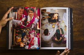 best wedding album top 10 places for your wedding albums in india the wedding vow